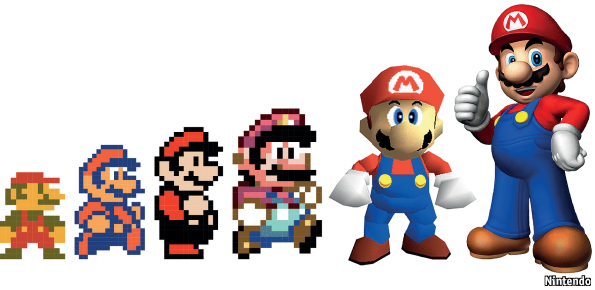 how super mario became a global cultural icon it s a me