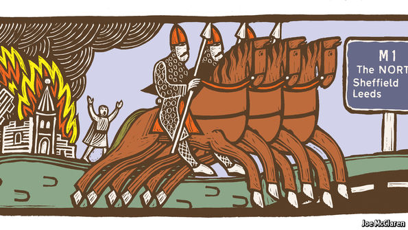 norman conquest of england 1066
