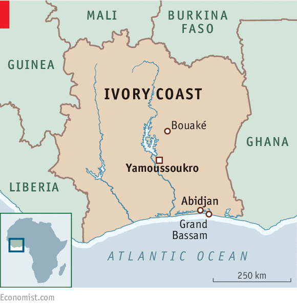 the history and impact of ivory trade in the ivory coast Provides an overview of ivory coast, including key events and facts about this west african country some key dates in the history of ivory coast.