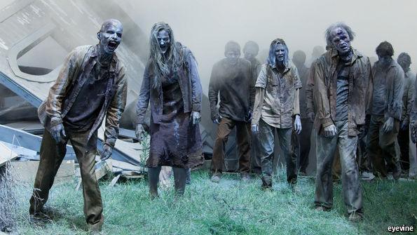islam. Zombie, media barat, siapa Zombie dalam Islam, Brazil, Afrika, Portugis, sejarah Islam dunia,