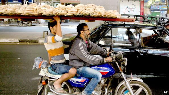 نتيجة بحث الصور عن Egypt's economy shows signs of life