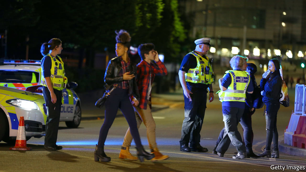 manchester bombing - photo #35
