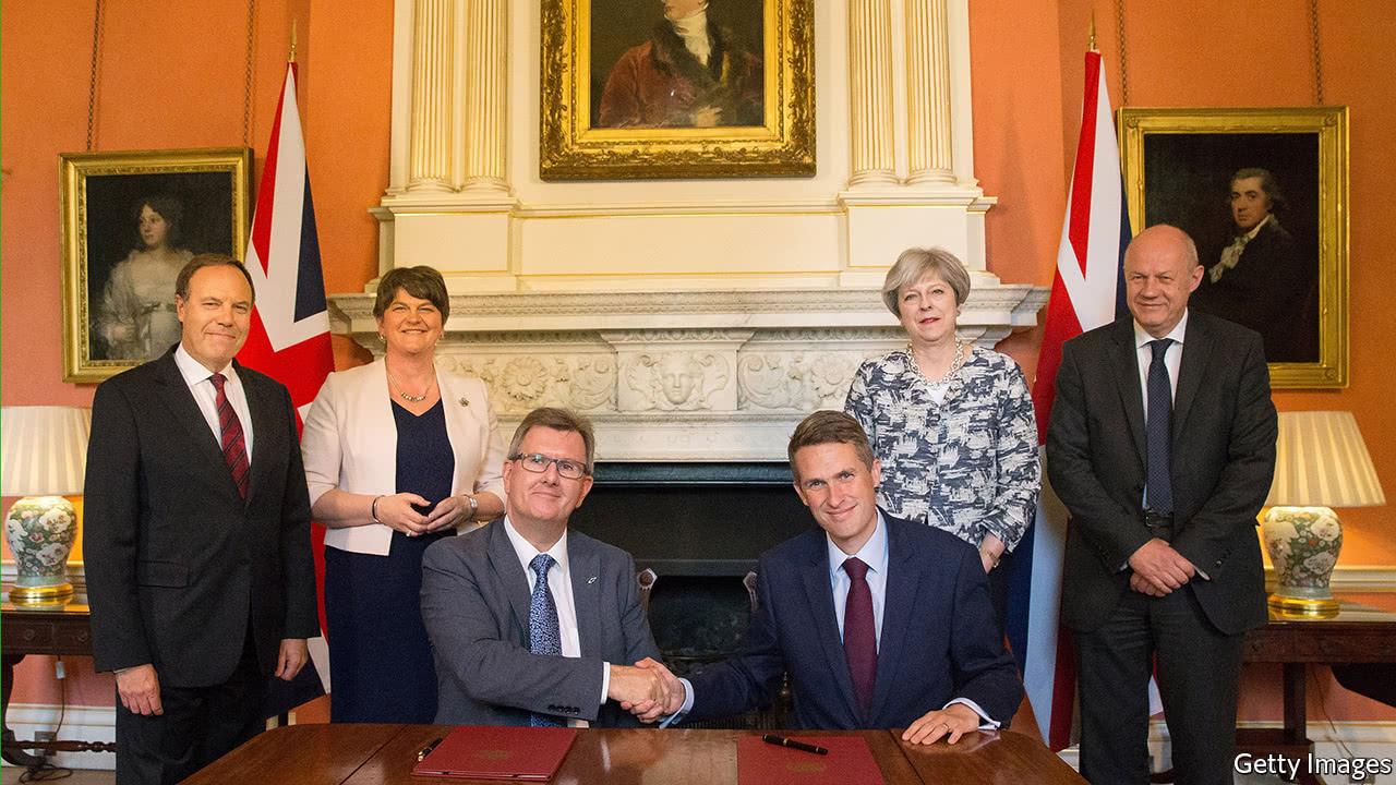 Britain seeking Northern Ireland political deal 'as soon as possible'