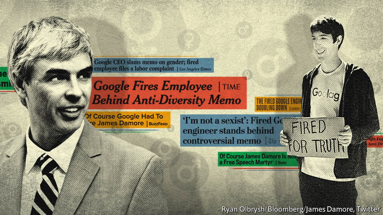 The e-mail Larry Page should have written to James Damore