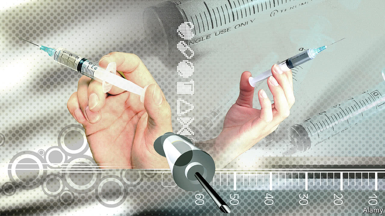 The search for vaccines against street drugs