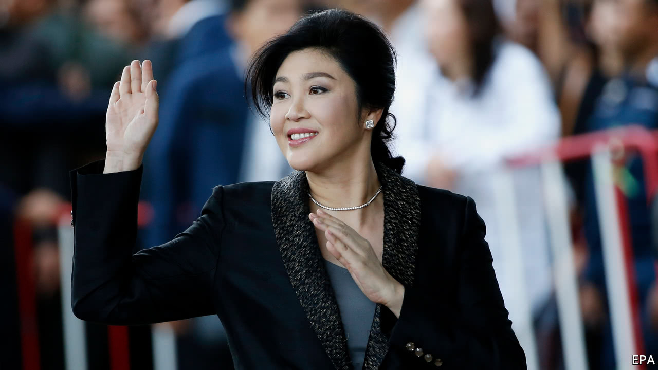 Image result for Thai Prime Minister Yingluck Shinawatra