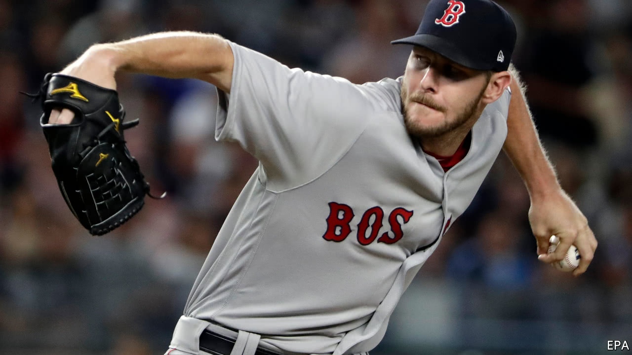 MLB Predictions: Will the Red Sox sweep the Rays? 9/10/17