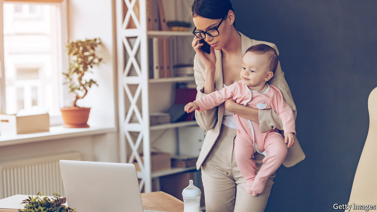 stay at home vs working mothers Working moms' kids fare just as well as stay-at-home counterparts, study says.