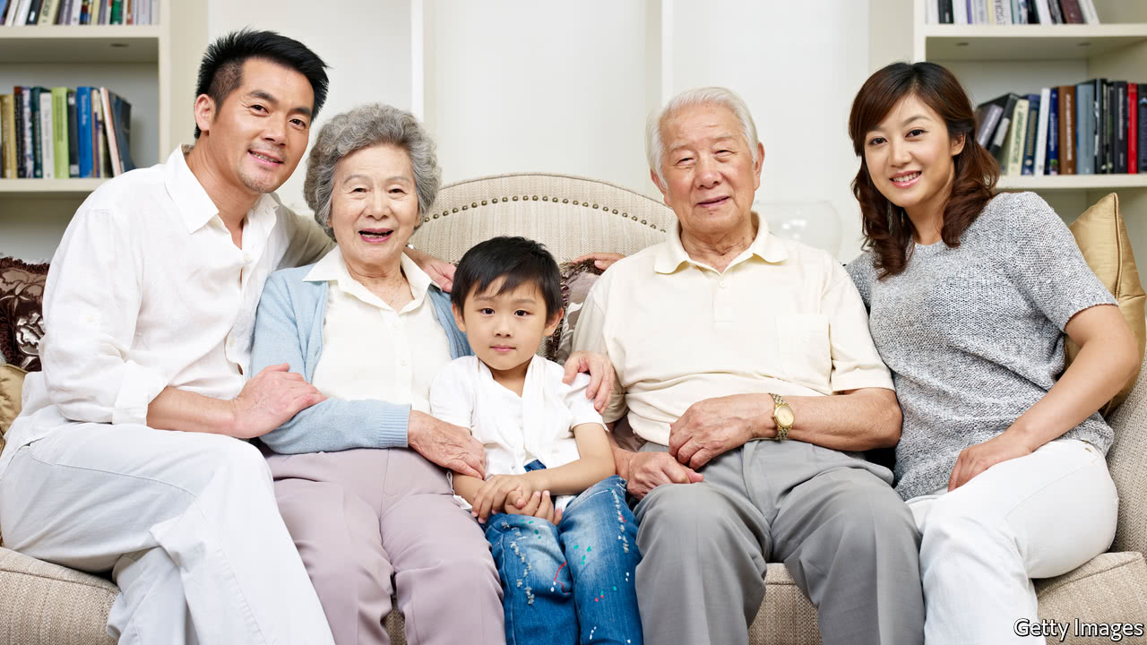 Taiwanese bosses are the Chinese-speaking world's oldest ...
