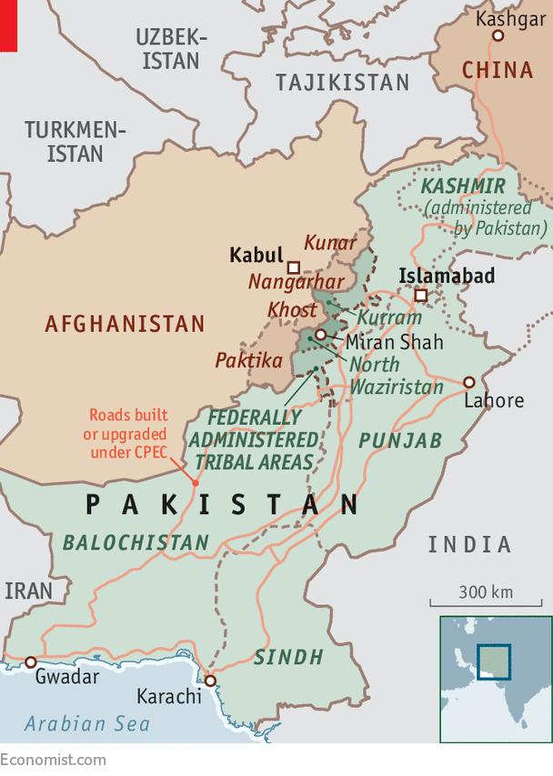 articles on terrorism in pakistan pdf