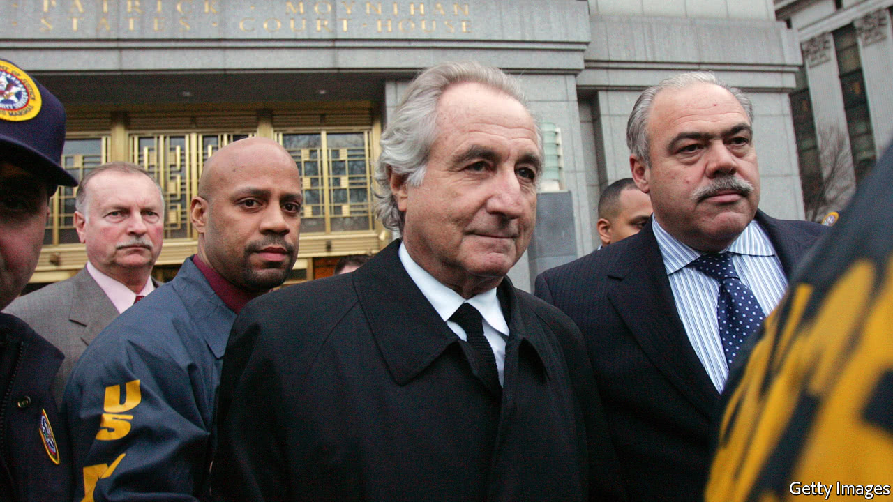 "bernie madoff leadership Mention ""unethical business practices"" and no doubt bernie madoff comes to mind, who bilked investors of $18 billion in a pyramid scheme prosecutors."