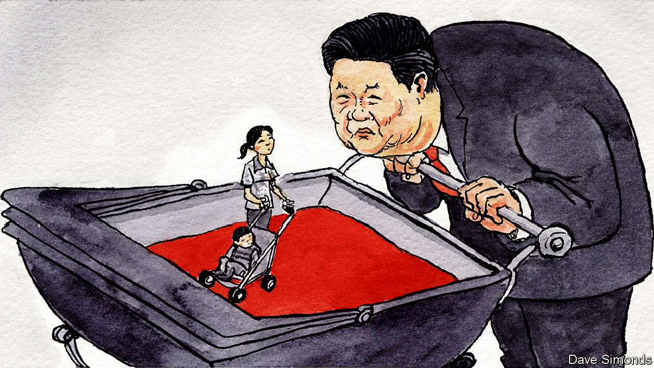 China's two-child policy is having unintended consequences