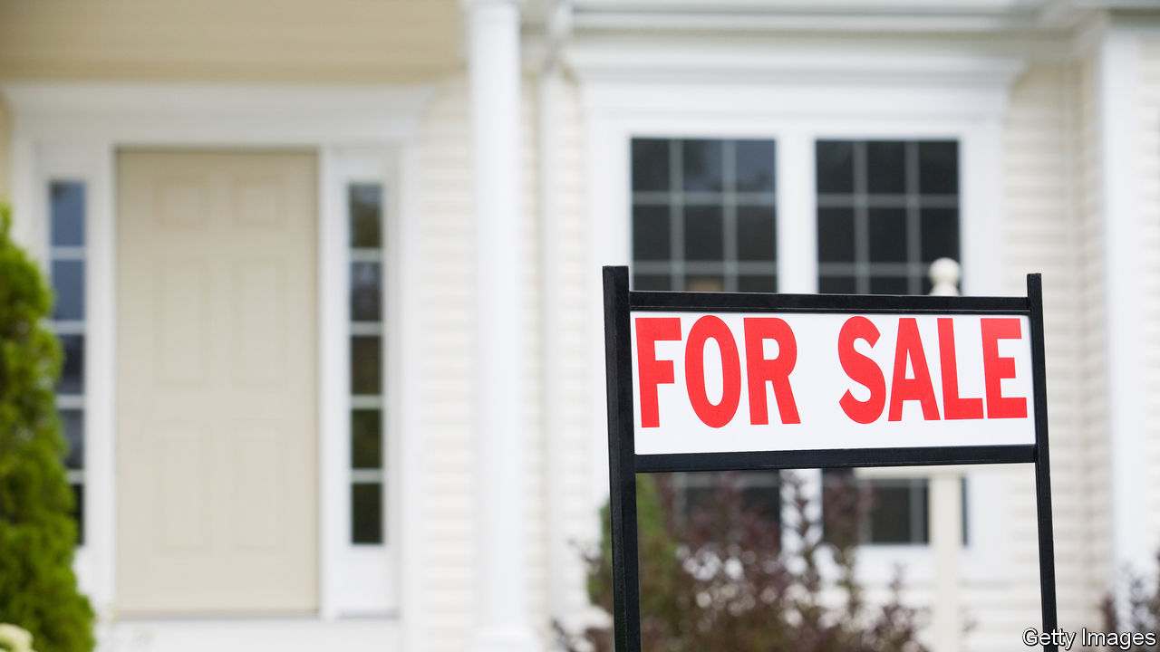 Tech firms disrupt the property market
