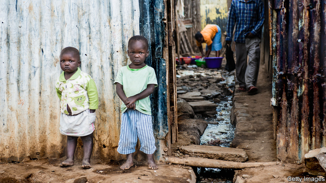 Extreme poverty is growing rarer - The World Bank's ...