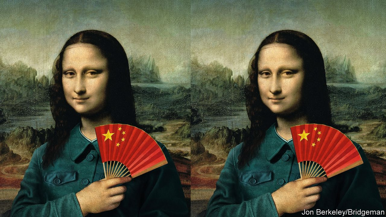 China has designs on Europe. Here is how Europe should respond
