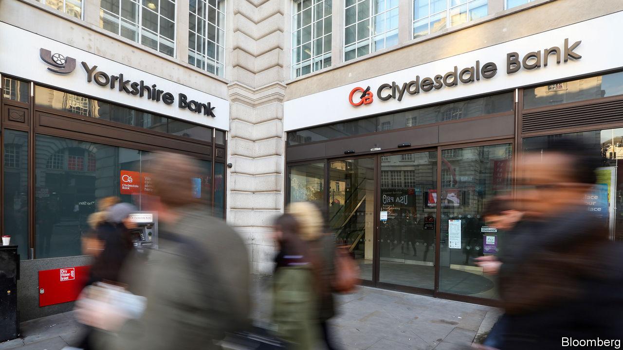 CYBG buys Virgin Money