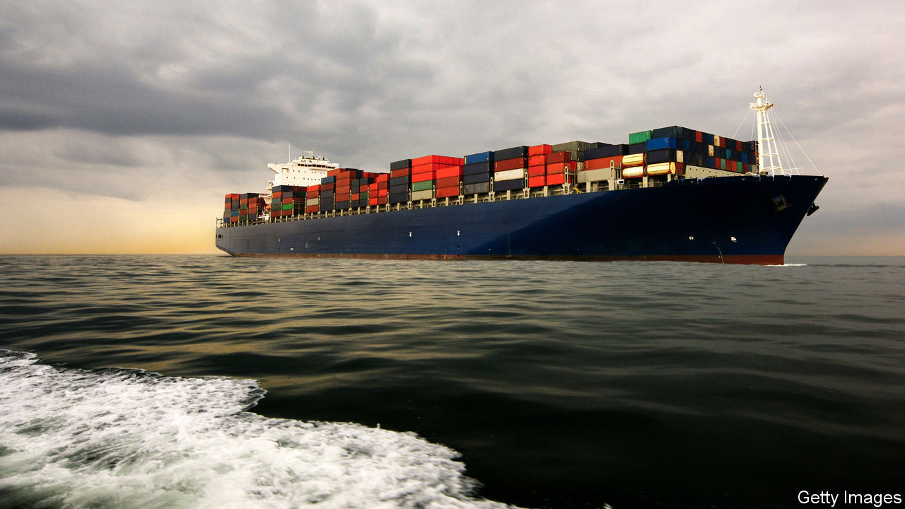sulphur emissions rules for shipping will worsen global warming