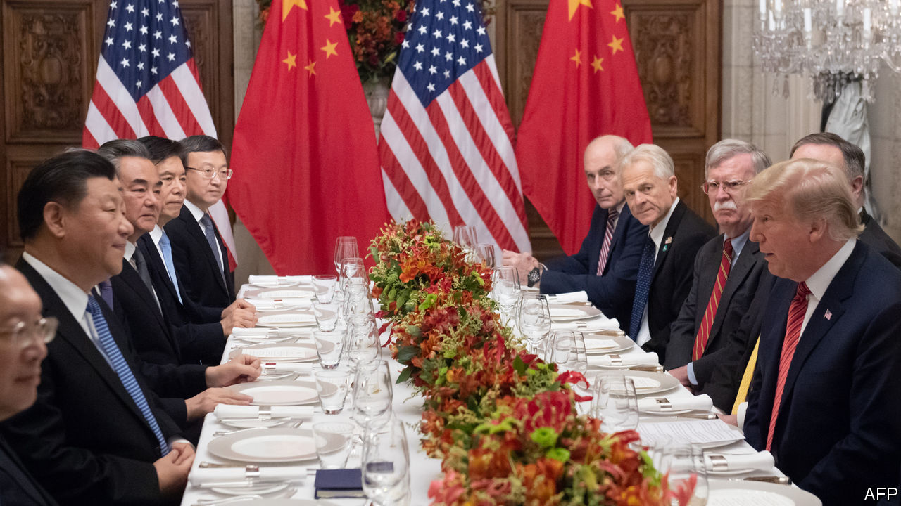 Image result for us china trade war