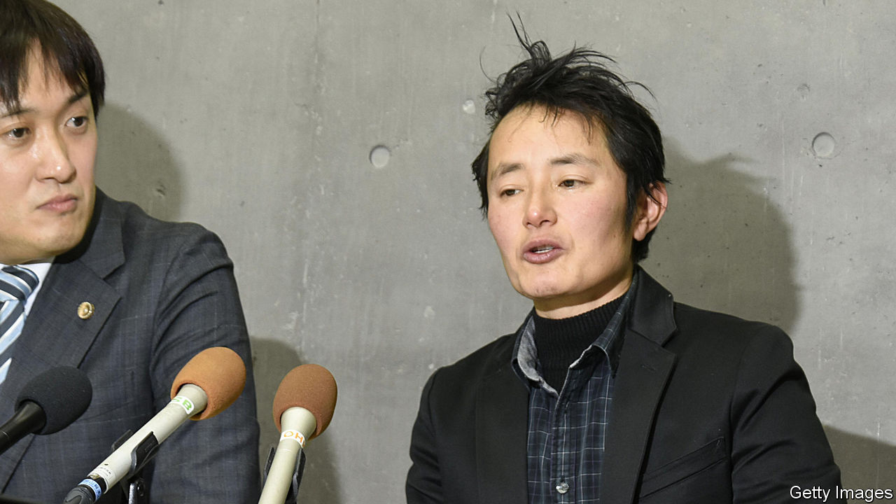 Japan says transgender people must be sterilised