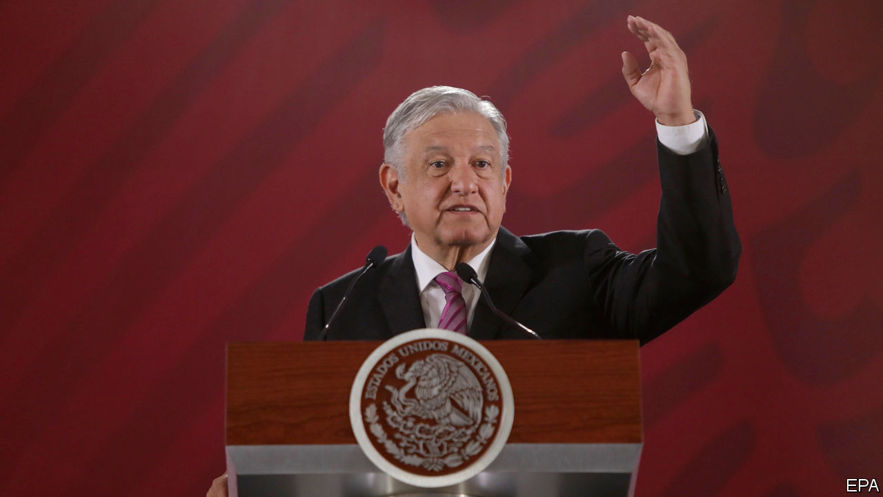 In Mexico, AMLO seeks to expel merit from schools