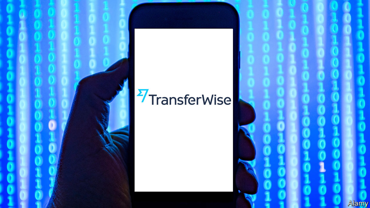 TransferWise becomes Europe's most valuable fintech