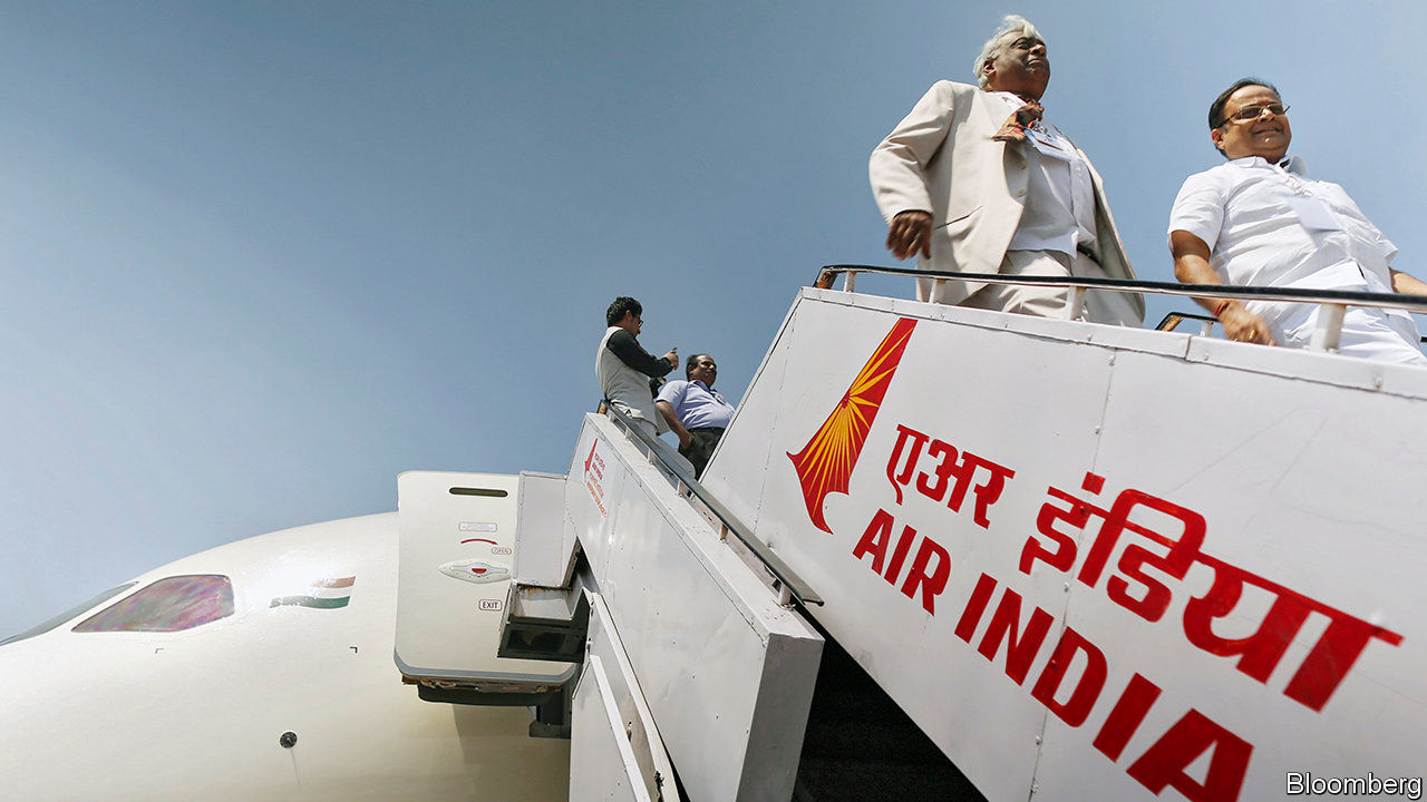 India's stealth privatisation