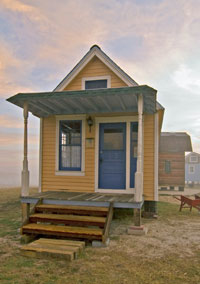Fine Very Little House On The Prairie The Economist Largest Home Design Picture Inspirations Pitcheantrous
