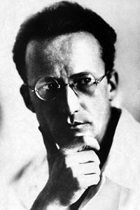 Schrödinger's virus
