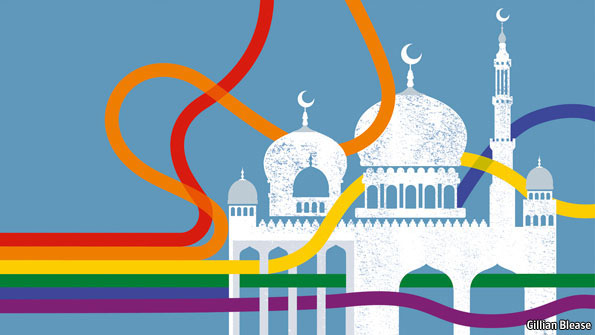 United arab emirates views on homosexuality in christianity