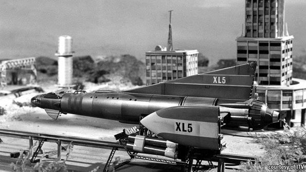 Launching Aircraft