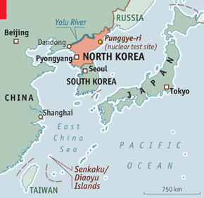Fallout north koreas nuclear test the united nations security council which had warned north korea against conducting a test threatened further action diplomats expect existing un sciox Image collections