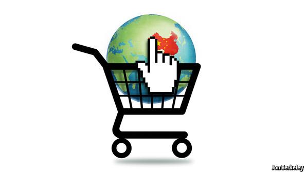 The Alibaba phenomenon
