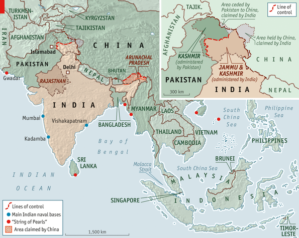 india vs china 2020 The united nations says india will overtake china as the world's most populous country by 2028, and that the global population will reach 96 billion by 2050.
