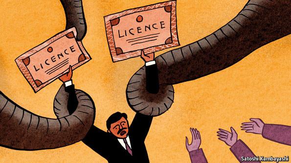 Lenders of the last resort