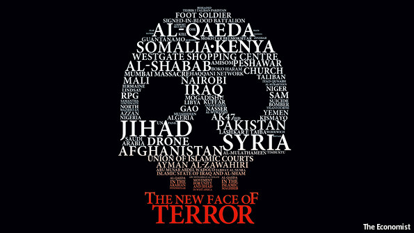 The new face of terror - Al-Qaeda returns