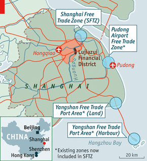 shanghai pilot free trade zone Shanghai free-trade zone (shanghai ftz) or shanghai pilot free-trade zone was officially opened it's door since august 22, 2013 it is the first free-trade zone in china since 2017, it becomes one of the most popular destnations to do business in china among our overseas clients.