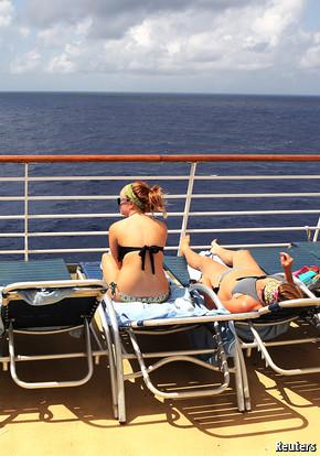 Sailing Into Headwinds Cruise Operators