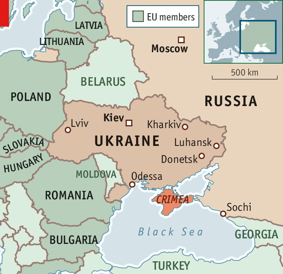 Wearily back to the battlefield  Ukraine and Russia