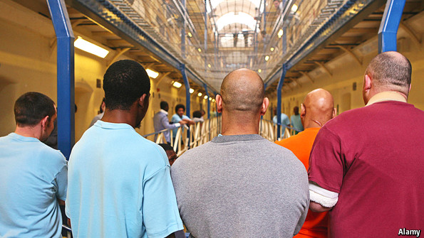 10 Ways To Reduce Prison Overcrowding And Save Taxpayers Millions