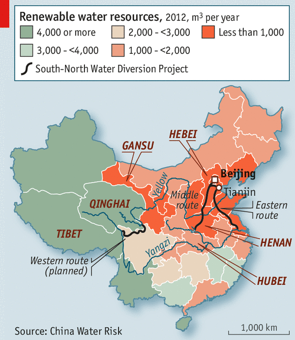 china's water supply problems and the Ghana's daily struggle for water  the world bank estimates half a billion dollars would be needed to resolve water supply problems in  has china's housing.