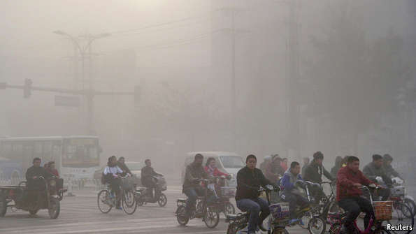 the economics of the clean air Toxic air isn't just bad for human lungs and the environment, it's also terrible for the global economy, according a new report outdoor air pollution could cost the world a whopping $26 trillion a year, or 1% of global gdp related: delhi's fight for clean air.