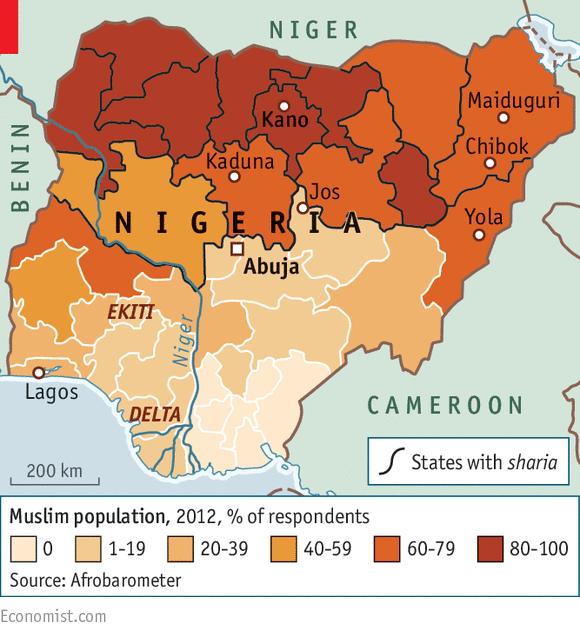 Bad luck for Nigeria  Nigerian politics