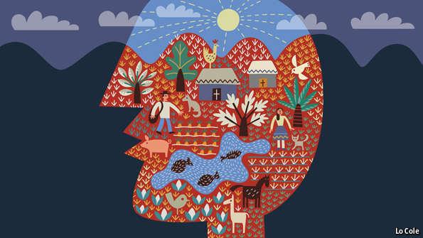 Latin America's rural dream