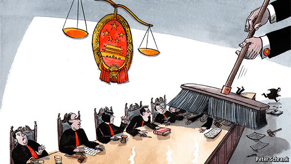 Judging Judges - Legal Reform-3412