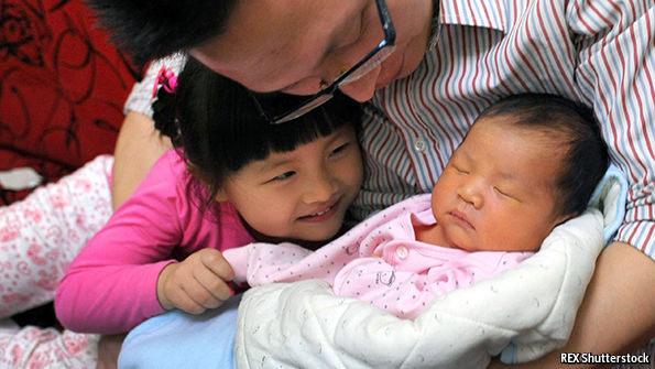 Image result for Implications of China's two child policy
