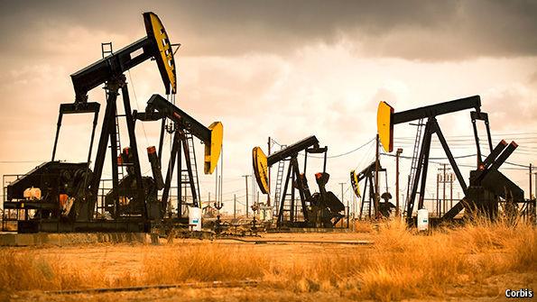 HOUSTON OIL & GAS COMPANIES