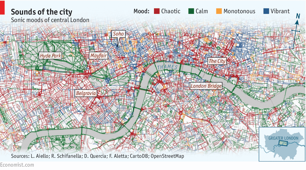 Listen up urban planning for Plus plan online