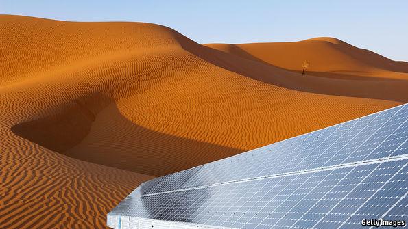 Solar City Jobs >> Follow the sun - Solar energy