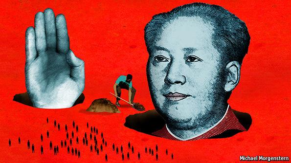 Abide with Mao