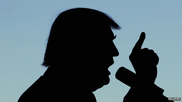 The Trump era